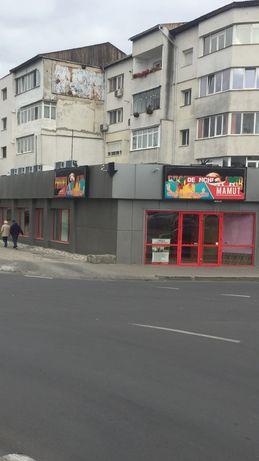 Oferta inchiriere spatiu comercial 400 mp in Bacau