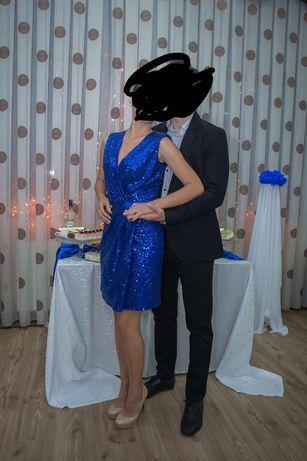 Rochie elegantă ,purtată o singura data