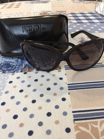 Оригинални слънчеви очила FENDI