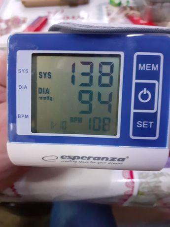 Termometru Esperanza ca nou.