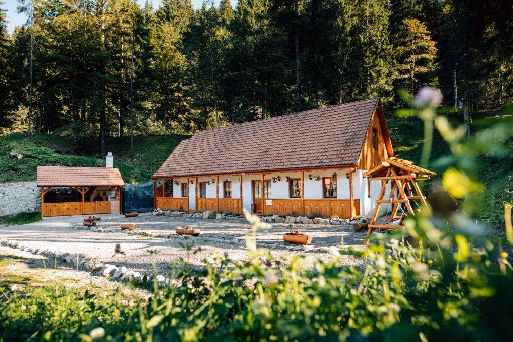 Închiriez Cabană în Lacu Roșu și pentru Revelion Gheorgheni - imagine 1