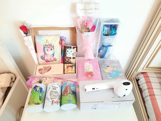 Подарочные наборы для наших принцесс