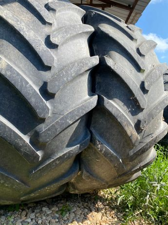 Anvelope Michelin 600.65 R34