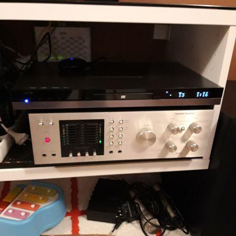 Harman Kardon DVD 28,mufe aurite ,aparat audiophil