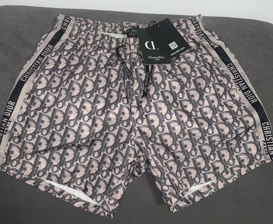 Sort de baie DIOR limited edition / pantaloni de plaja