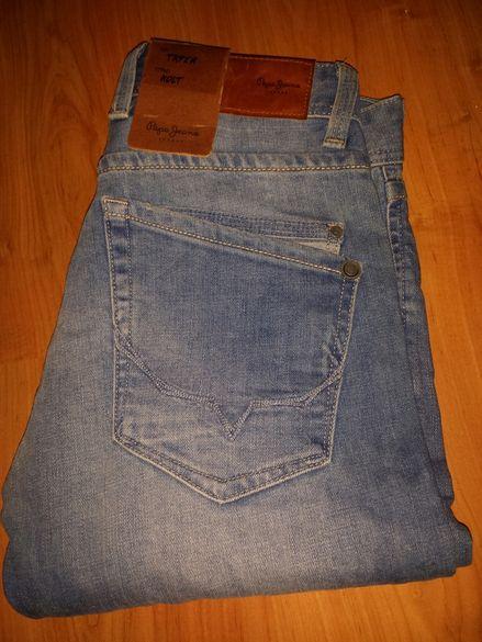 Pepe jeans мъжки дънки