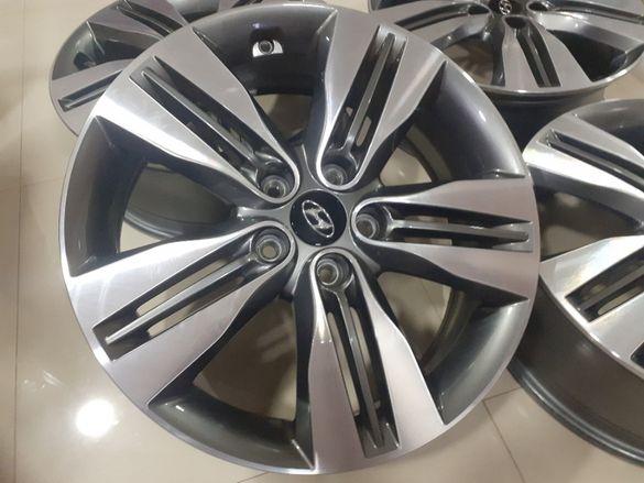 "Оригинални джанти Hyundai / Хюндай 18"" 5х114.3"