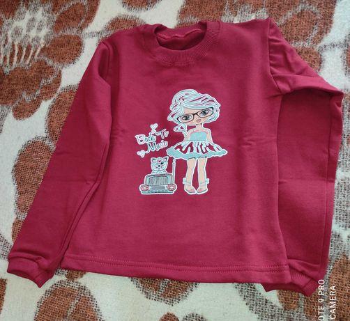 Детска блузка за момиченце