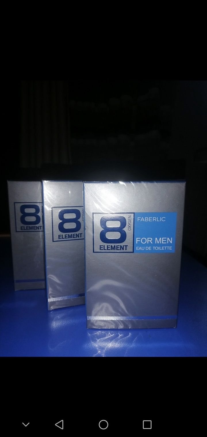 Original 8 ELEMENT  парфюм