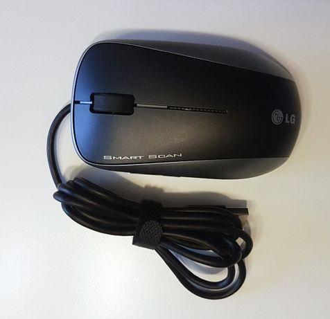 Scanner portabil LG LSM-150 Scanner Mouse - ca nou