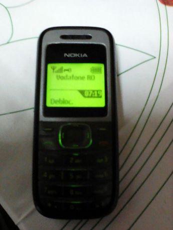 Tel Nokia