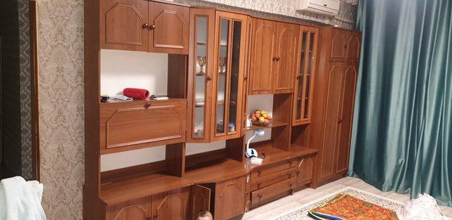 Стенка/ шкаф зал