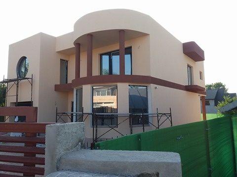 Finisaje interioare,Tencuiala decorativa, izolatie termica