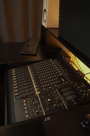 Продам цифровой микшерный пульт Yamaha n12