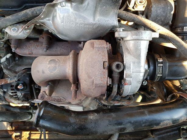 Turbina turbosuflanta Peugeot Citroen 1.6 Hdi 109 cp