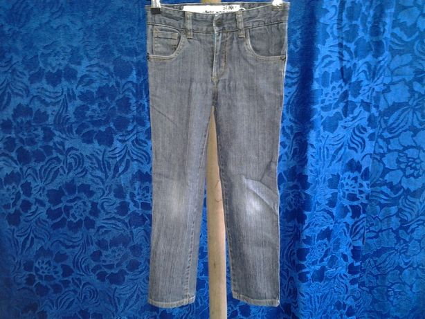 Skinny Jeans - pantaloni copii 6 ani