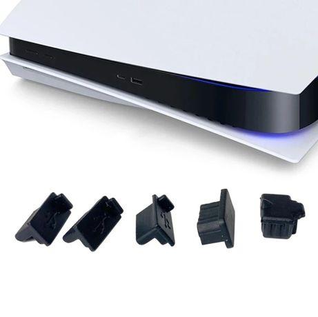 Силиконови тапички за Playstation 5 капачки за Плейстейшън 5 PS5 PS 5