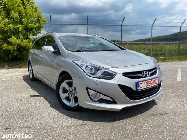 Hyundai i40 Hyundai I40 Rate de la 1000 lei / luna avans 0 GARANTIE 12 LUNI