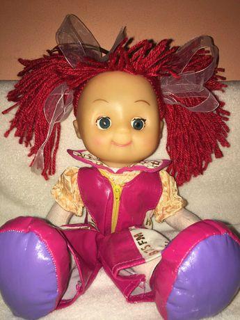 Мека кукла , Кукла Бебе