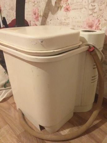 Продам стиральная машинка работает