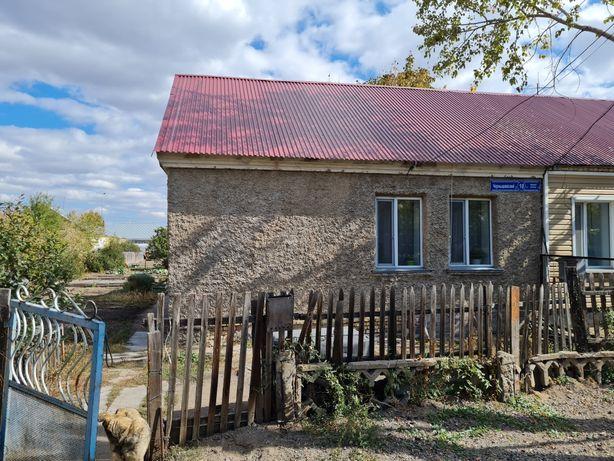 Продаётся дом в посёлке Шахан