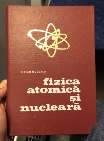 Fizica Atomica si nucleara-Stefan Mucalu