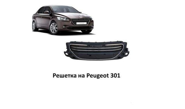 Фара/Бампер/Решетка на Peugeot 301 / Пежо 301