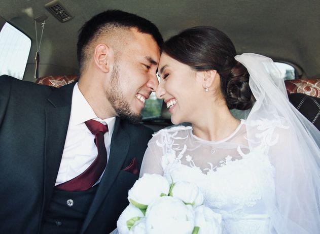 Профессиональная фото - видеосъемка Свадьбы,Love Story Видео