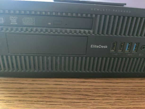 HP Elitedesk 800 G1 Intel Core i7-4770
