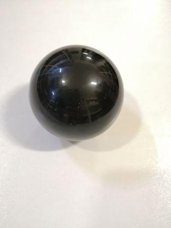 Топка за карамбол 57,2 мм. черна Casino