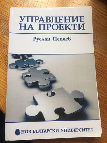Управление на проекти-Икономика