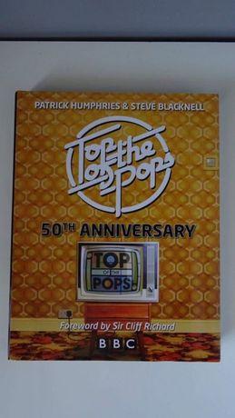 Книга Top of the pops-50th Anniversary
