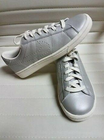 Vand Nike Tennis Classic PRM QS silver