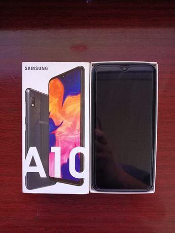 Samsung A10 Память 32гига
