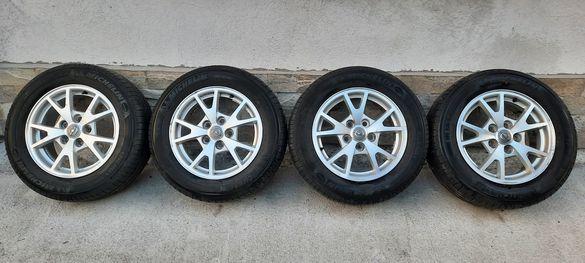 Джанти Gm , 16цола , 5х120 , 6.5j , et41 , 215/60/16 Opel Insignia