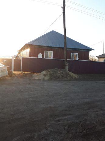 Продам дом с. Новая Шульба