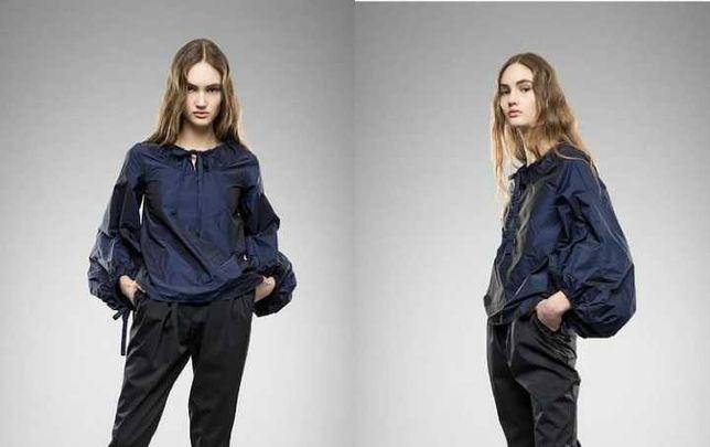 Стильная блузка от дизайнера