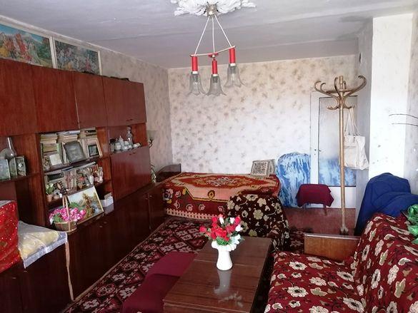 Двустаен апартамент в гр. Средец