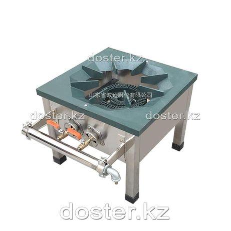 Газовая, электрическая, индукционная плита.Доставка по РК