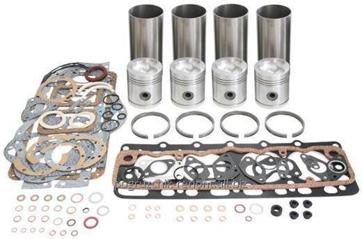 Set motor Isuzu 4BG1-TCG05 - Piese motoare Isuzu