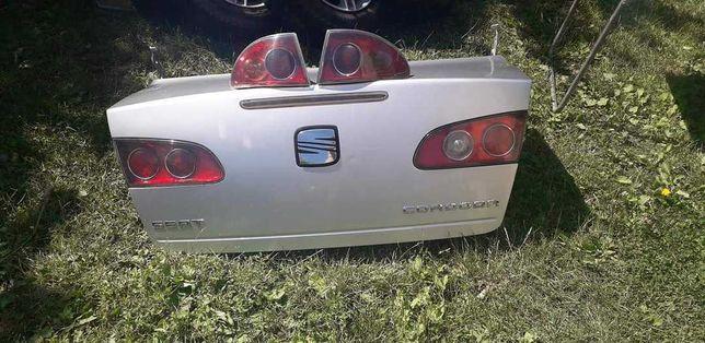 Piese auto Seat Cordoba