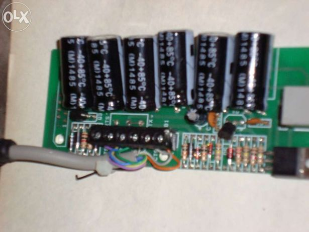 Reparatii,intretinere si servicii pentru electronica.