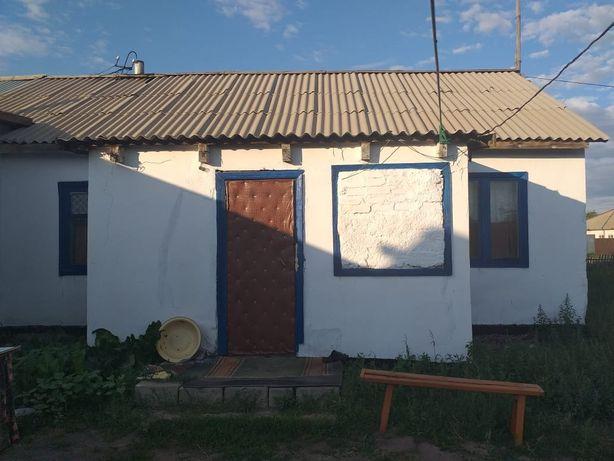 Срочно продам дом в с.Коктюбе ,Майского раиона