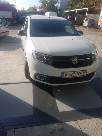 Dacia Logan 1.0Sce