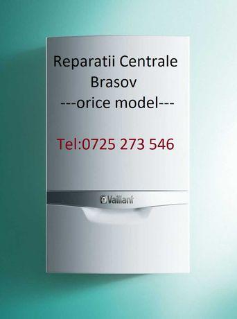 Reparatii Centrale Brasov, Service Centrale Brasov