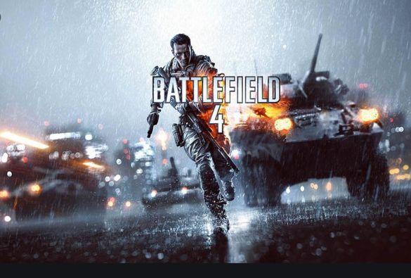 [ps3] ОТЛИЧНИ / ТОП Цена Battlefield 4 за Плейстейшън 3/Playstation 3