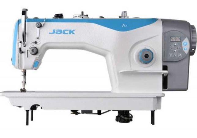 Продам промышленную швейную машину марки Jack A2 в упаковке новая