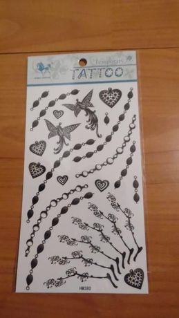 Tatuaj semipermanent 1