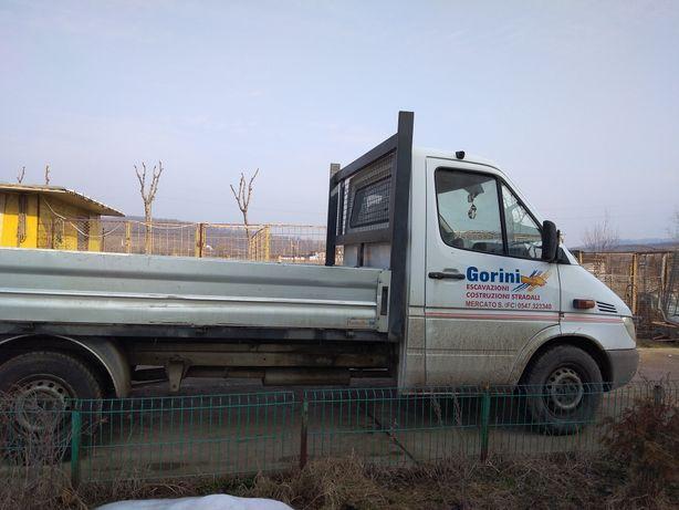 Mercedes-Sprinter nebasculabil