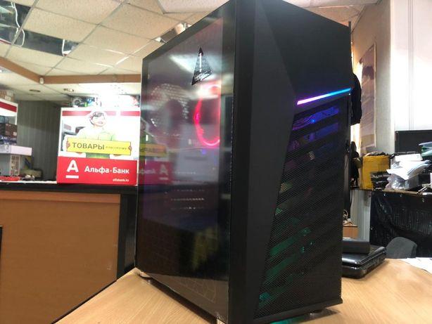 Игровой PC! Ryzen 3500! 6 ядер! GTX 1050ti 4Gb!